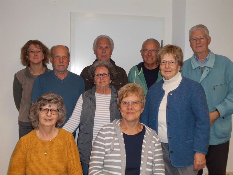 Selbsthilfegruppe Gifhorn